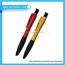 Good gift for girls advertising ball pen and promotional metal pen