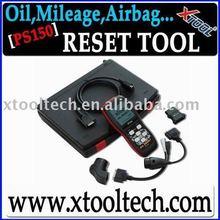 ps150 oil reset tool ----free online update