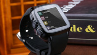 Dual SIM Mobile Phone Smart Android Watch
