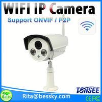 ONVIF Mega Pixel Bessky IP Cameras cctv security camera
