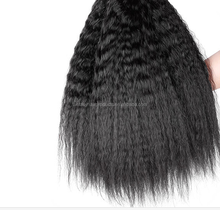 Alibaba Express No Tangle No Shedding Best Selling Good Quality yaki pony hair braiding hair braids