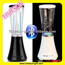 2014 New water speaker with bluetooth