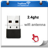 Promotional gifts high power 300Mbps wifi usb adapter