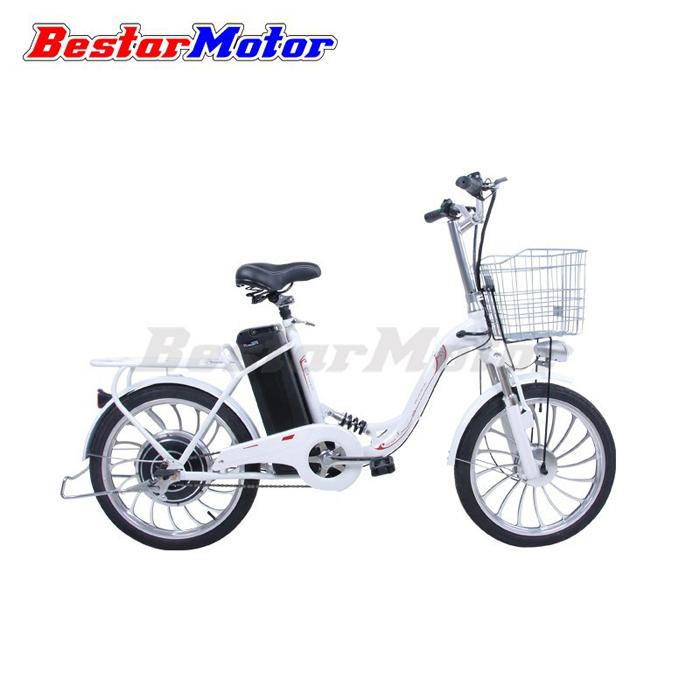 uzun kalite garantisi yüksek standart marka elektrikli bisiklet
