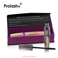 World best selling products makeup private label Prolash+ hair mascara kit fiber black semi permanent mascara kit