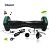 8 inch Bluetooth 2 Wheel Self Balancing Scooter Smart Balance Board Electric Scooter Stand Drift Hover Board Airboard Skateboard