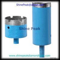 premium quality diamond core drilling bit From China Factory