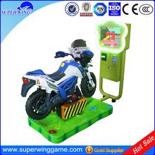 Amusement indoor children electric motocycle price