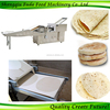 Good sale indian commercial fully automatic chapati making machine