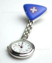 plastic nurse watch,nurse silicone watch,multi-colored multi dial watch