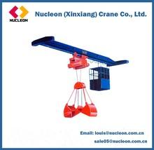 China Double Girder Heavy Duty 160 ton Crane