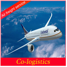 logistics service providers from china