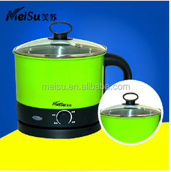 Electric hot pot, Electric multi cooking pot,Mini fast cooker ZHONG SHAN MADE IN CHINA