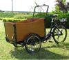 2015 hot sale 3 wheels electric passenger trike china