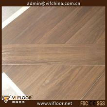 Commercial Use Wood Like Vinyl Flooring
