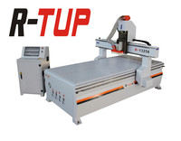GMT spindle R-1325A china cnc router machine
