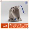 custom small velvet jewelry bag wholesale with logo