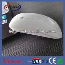 cordless optical mouse