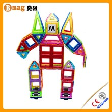 Baby magnetic make-up toy set