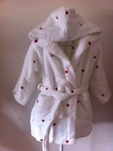 kid bath towel kids hooded towel bathrobe