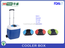 Music Cooler Box with S01 Bluetooth