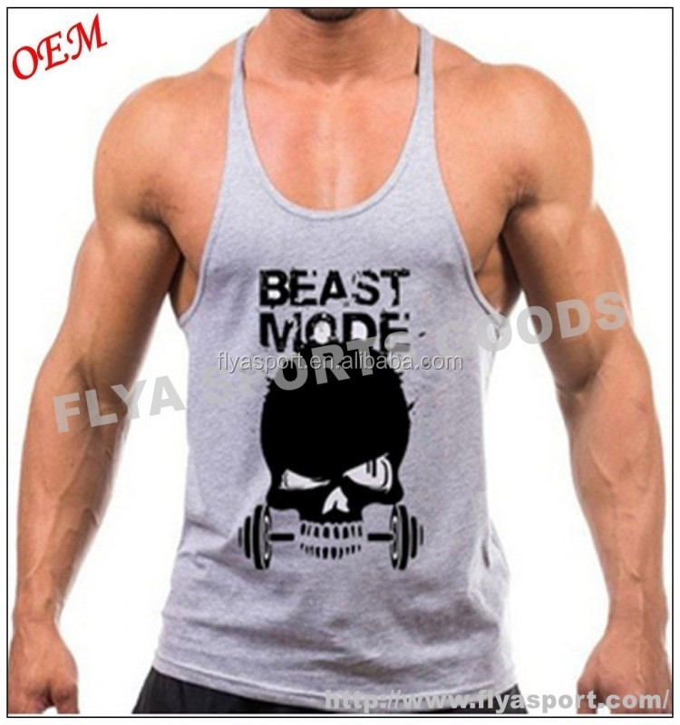 screen printing custom mens bodybuilding gym y back fitness stringer vest (6).jpg