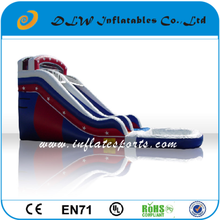 Good Quality With Nice Price Inflatable Pool Water Slide For Adult And Kids