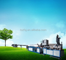 plastic irrigation pipe agriculture thermoforming machine