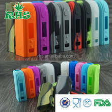 Alibaba golden supplier RHS sx350j case silicone 16 colors on stock