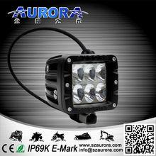 Aurora vielfältigen stil 2 zoll 30w Fernlicht led-licht für offroad 4x4