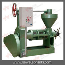 6YL-100 Automatic Screw Oil Press
