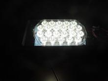 Lens for LED lighting