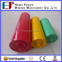 conveyor roller assembly line, metal roller, conveyor belt idler roller
