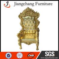 Luxury Royal Throne Dragon Chair JC-K06
