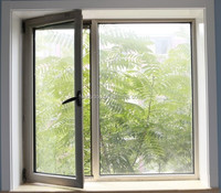 Made In China Fixed Panel Window And Door & NZ Fodoudou Aluminium Sliding Window