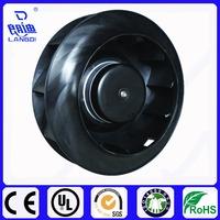 220x71mm Industrial Exhaust Fan Duct