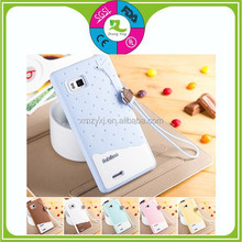 promotional gifts china factory Cusom Cheap Silicone Mobile Phone Case