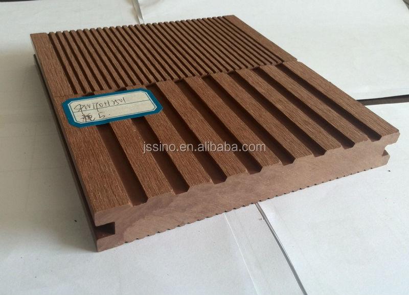 Natural Wood Look Like Plastic Flooringanti Slip Wood Plastic Floor