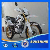 SX250GY-9A 2013 New Quality Dirt Bike Made In Chongqing