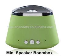 Mini Sound box MP3 player Bluetooth Speaker with FM Radio TF Card reader (w)