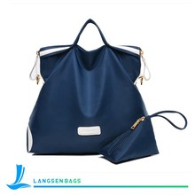 New arrival ladies wholesale femal handbag fashion liberality handbag