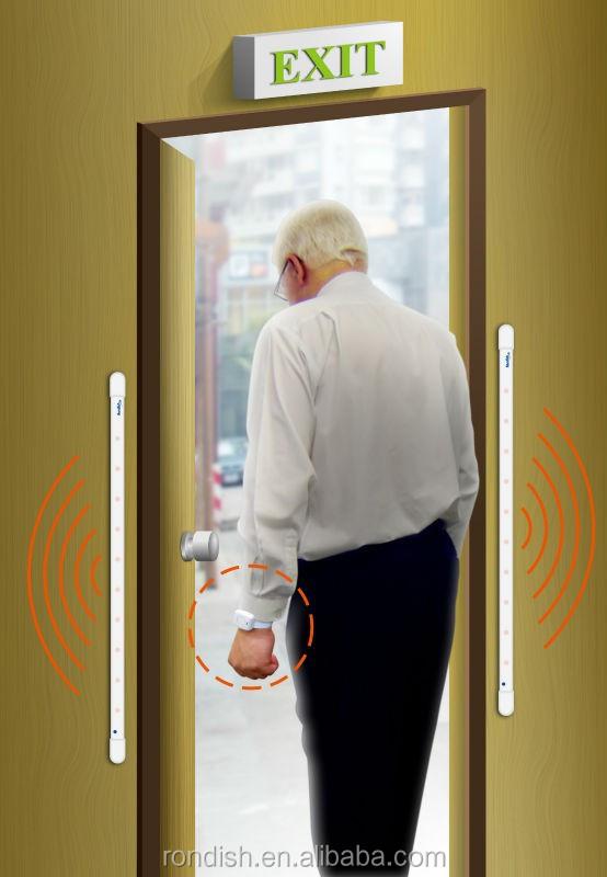 Alzheimers Dementia Patient Anti Wandering Door Monitor