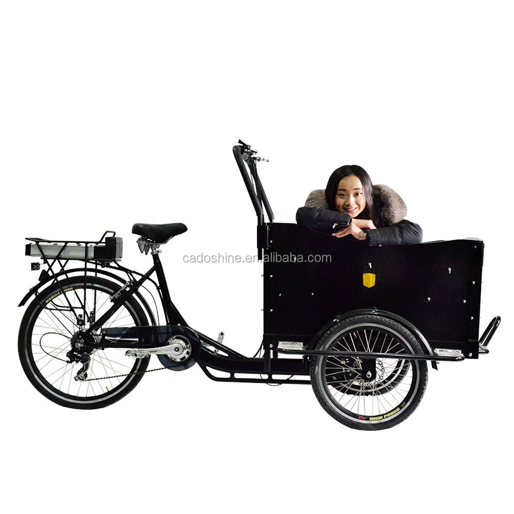 Bikes For Handicapped Adult Two Front Wheels New product passed CE front