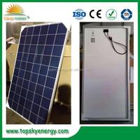 Solar panels 250 watt solar panel price list