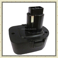 Cordless Drill Battery for Dewalt 12V Battery DE9037, DE9071, DE9074, DE9075