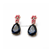 fashion earring accessories wholesale JLE073