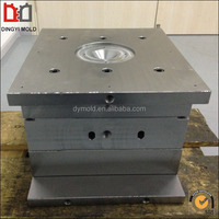 used injection molds for container