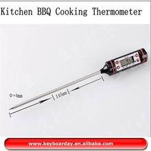Termometro digitale, bbq termometro, termometro da cucina con prezzo di fabbrica made in china