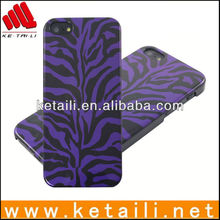 new arrival Pc Case For Iphone 5 Cell Phone