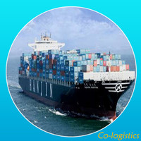 freight forwarding door to door service to ONNE from China -----Grace skype colsales37